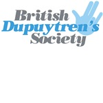 British Dupuytren's Society