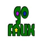 FLOWERS - GO FAUX