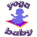 YOGA BABY BLUE