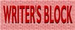 Literal Writer's Block