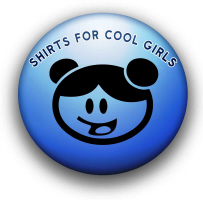Shirts for Cool Girls