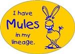 Mule Lineage