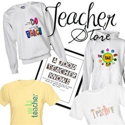 Teacher's Store
