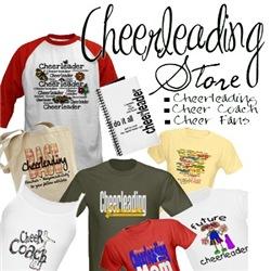 Cheerleading Store