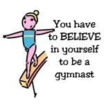 Believe Gymnastics