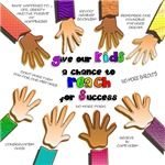 Give our Kids a Chance at Success