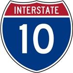 Interstate Highway 10
