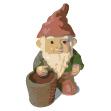Retro Lawn Gnome