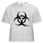 'biohazard'