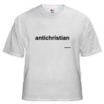 antichristian