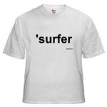 'surfer