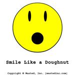 Smile Like a Doughnut
