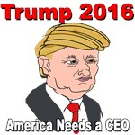 Donald Trump CEO