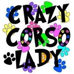 Crazy Corso Lady