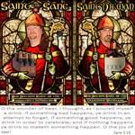 The Saints of Beer