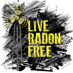 Live Radon Free - Lung Cancer Awareness