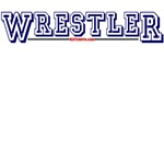 Wrestler - basic shirts