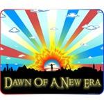Obama - New Dawn