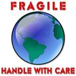 Earth - Fragile