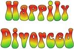 Happily Divorced (retro)