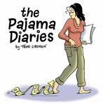 Pajama Diaries Logo