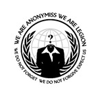 Anonymiss Seal with Words
