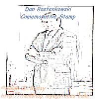 Dan's Stamp