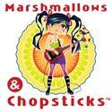 Marshmallows & Chopsticks
