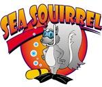Sea Squirrel