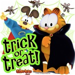 The Garfield Show Trick or Treat