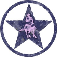 Texas Star Pink Turnaround