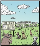 Bonehenge