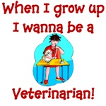 I Wanna Be A Vet