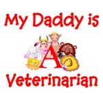 My Daddy Is A Vet