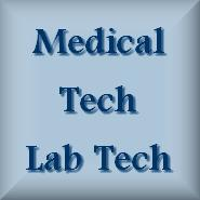 Medical Technologist Lab Tech T-shirts