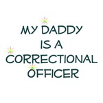 My Daddy is a Correctional Officer