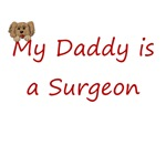 My Daddy is A Surgeon