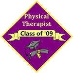Physical Therapist Grad