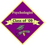 Psychologist Graduate 2009
