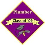 Plumber Graduate 2009