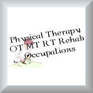Physical Therapy and Other Rehab