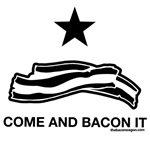 Come and Bacon It