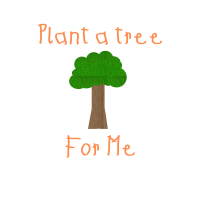 Plant a Tree for Me