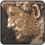 Hadrian Mosaic