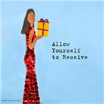 Allow Yourself to Receive
