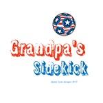 Grandpa's Sidekick Soccer