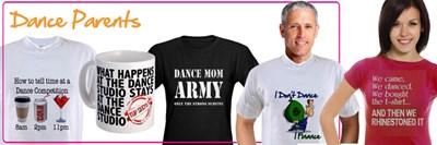 For Dance Parents
