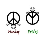 Friday peace
