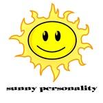 Sunny Personality