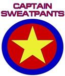 Captain Sweatpants